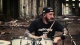 7000$ Лед (Drum Playthrough by Sedoy)