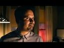 Луис рассказывает Скотту про наводку Человек муравей