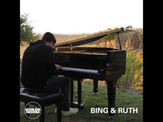 Boiler Room InStereo: Bing & Ruth