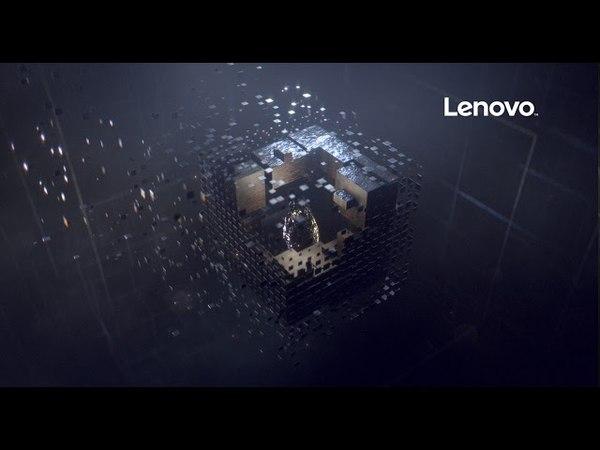 Приєднуйся до Lenovo Legion Ми створили досконалу ігрову машину