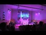 Imperia music band - Niccolo Paganini - ACDC Thunderstruck cover.mp4
