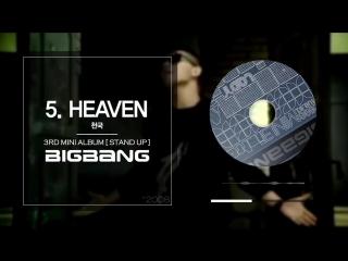 BIGBANG Greatest Hits 2006_2017