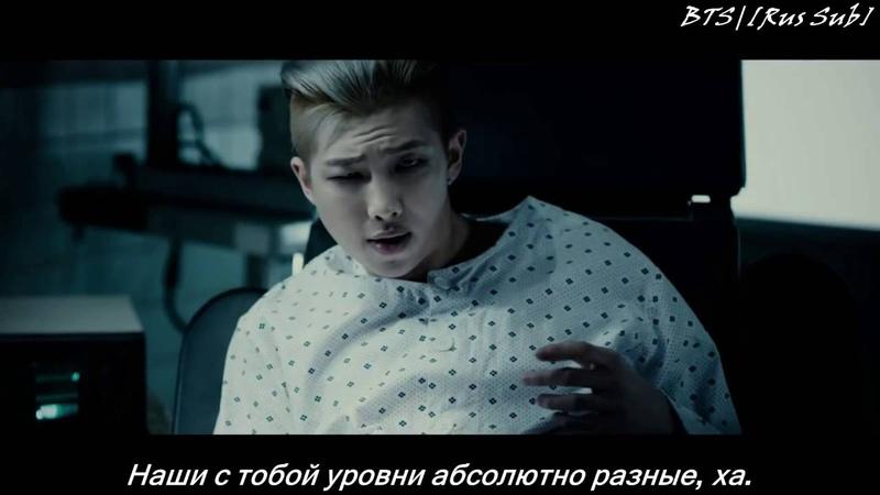 [Rus Sub] [Рус Саб] BTS(Rap Monster) - '농담' (Joke) MV (16)