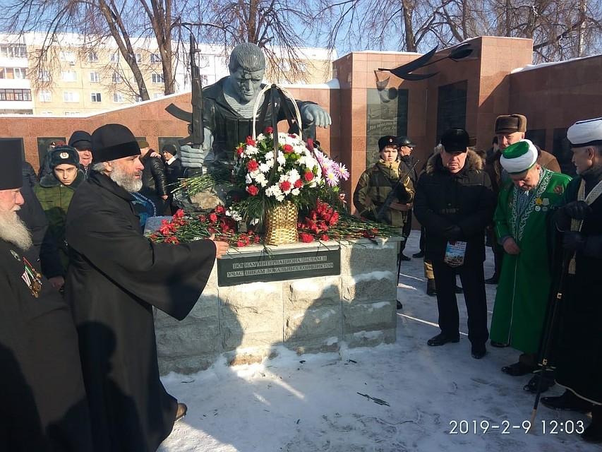 «Безвкусица и дилетантство»: жители Башкирии возмутились памятником воинам-интернационалистам