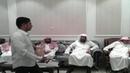استضافة د.علي العمران سيرة ذاتية في القراءة