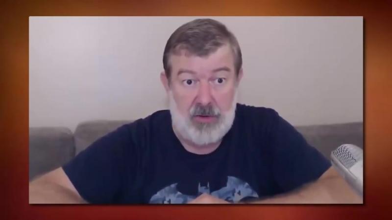 Мальцев о новых фактах в биографии Золотова HD