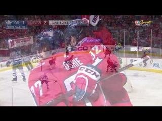 Toronto Maple Leafs vs Washington Capitals Oct 13, 2018 HIGHLIGHTS HD