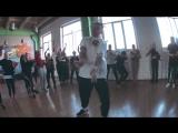 Michell Beatz 1st Class Extra Danceversity 07.04.18