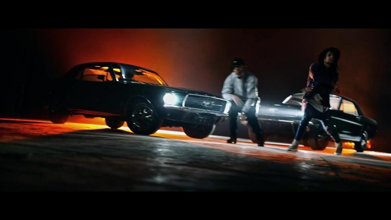 ST feat. DANU a.k.a. Deezy - Нарули