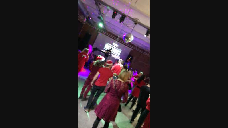 HellBUS BRO PARTY HARD RED NIGHT