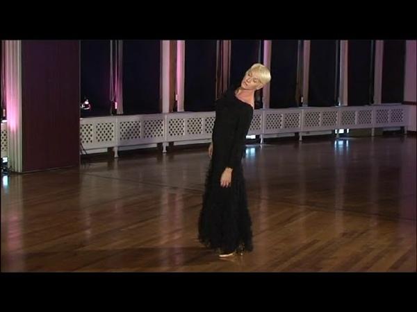 Loraine Baricchi - Lady's posture