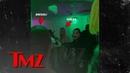Bhad Bhabie Throws Water at Iggy Azalea & Starts A Fight!!! | TMZ
