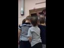 Дзюдо Детский сад 348 Тренер Фиалковская Юлия Александровна