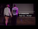 G-DRAGON feat. CL - R.O.D FULL cover by F-line and G.I.C.