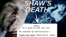 Prologue Script REVEALS Shaw's Death Why David Killed Engineers