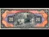 Banknotes of Panama_Paper Money of Panama