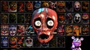 Browse All Jumpscares Voices in UCN Simulator
