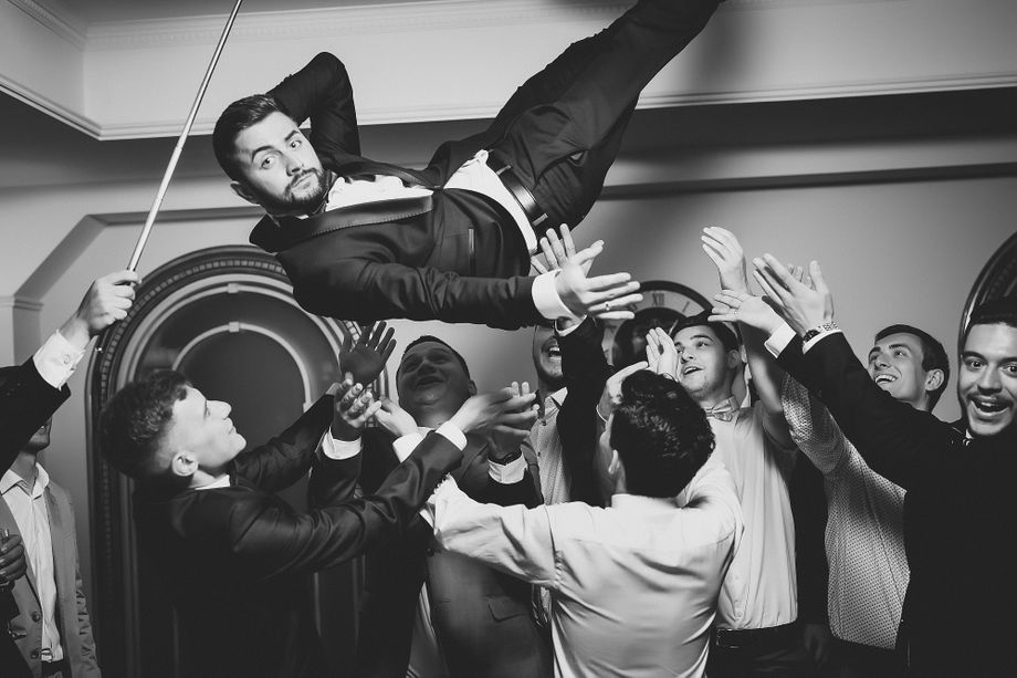 qLQhqKCNVhc - Как продвигать свой бренд свадебному ведущему: эффективная реклама