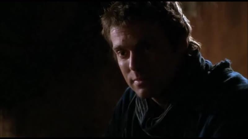 Why am I here (Stargate SG-1, s07e01, 1050, cut)