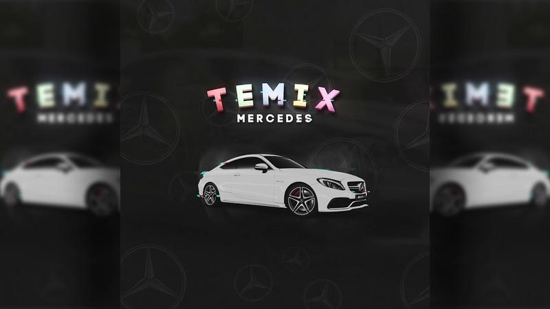 Temix Mercedes
