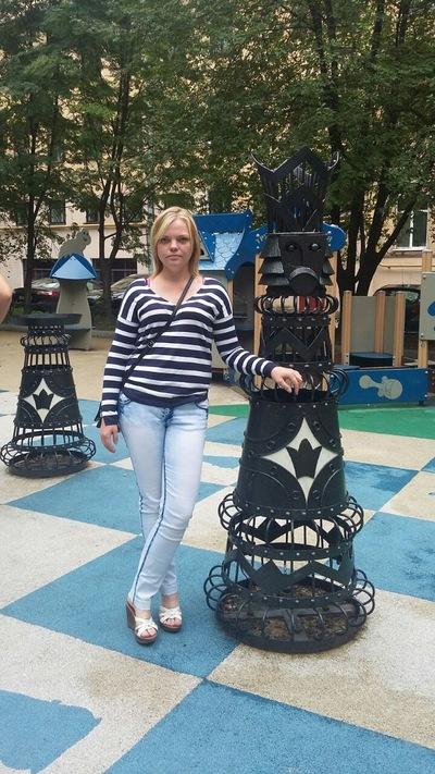 Елена Токорева