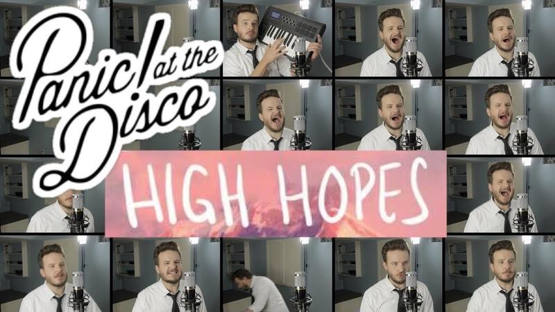 Panic! At The Disco - High Hopes (HYBRID ACAPELLA)
