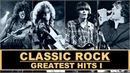 Classic Rock Greatest Hits 60s 70s 80s Rock Clasicos Universal Vol 1