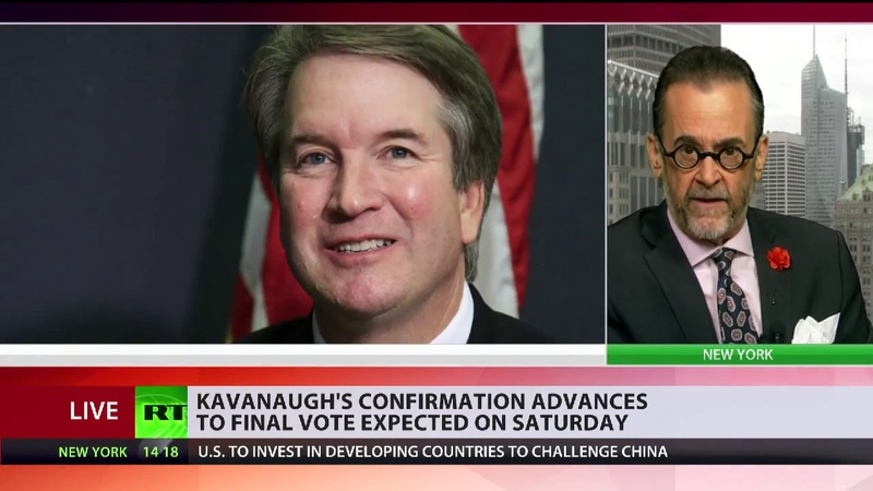 The Most Insane SCOTUS Confirmation Hearing and Leftist Loons Embarrass the US Before the World