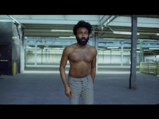 CHILDISH GAMBINO - «This Is America» | Овсянка, сэр!