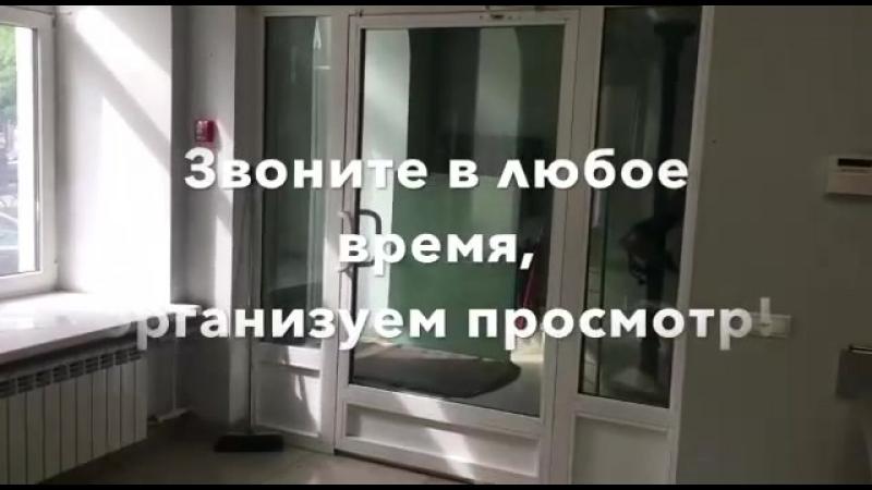 Коммерческое помещение у метро Чернышевская