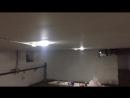 Освещение подвала Дм.Ульянова 13-1 в рамке кап.ремонта