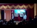 Индийский танец в школе
