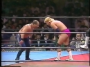 1991.05.24 - Buddy Lee Parker/James R. Wright vs. Buddy Rose/Mike Golden CLIPPED