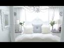 Bedroom Tour 2018 | Home Tour Room Decor Makeover Decorating Ideas
