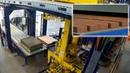 Как работает завод по производству бетонных блоков | Современные технологии
