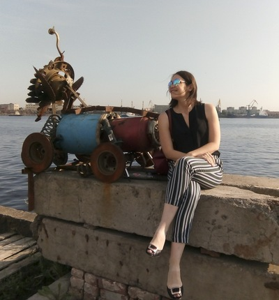 Антонина Ковальчук