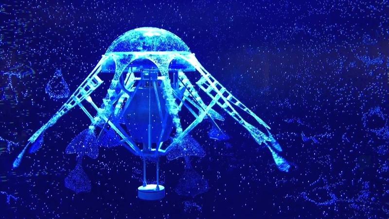 Бионические роботы Festo пауки и осьминоги на фабриках будущего div table tbody tr td div style= float left margin 5px