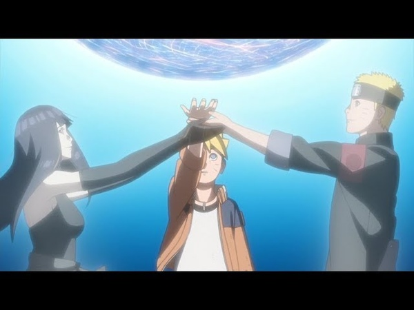 Boruto: Naruto Next Generations「AMV」- The Awakening