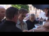 Robert Pattinson ve Varech!
