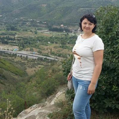 Татьяна Каптуревская