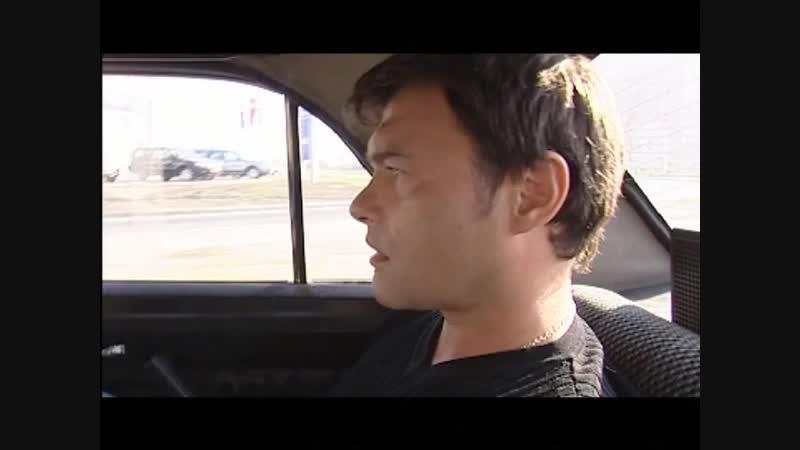 Улицы разбитых фонарей 8 сезон9 серия. Собачья работа (Менты)