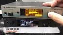 Sennheiser Evolution Wireless G4 vs G3