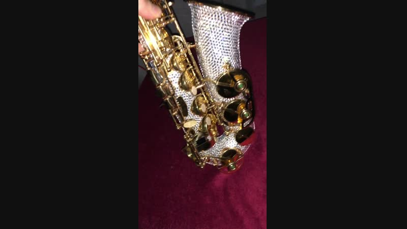 New Sax Arthur Mauzer