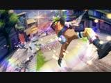 Играем в Naruto Shippuden Ultimate Ninja Storm 4