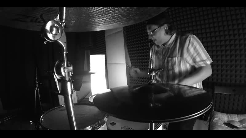 Саша Drums (Welcome to school video)