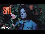 Jack White - Connected By Love (Live on SNL)