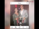 InstaGran - - Granit Xhaka lifts the lid on his life beyond the pitch, discussing the people and moments in his life that matter