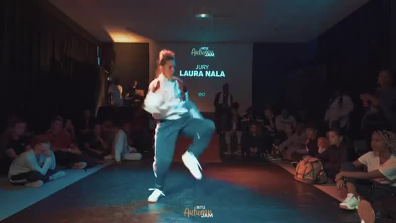 Laura_nala5 Judge Demo Battle Autumn Jam (2)