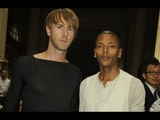 Richie Hawtin, Jeff Mills, Laurent Garnier, Francois K - Live @ The Groove Parade 2003
