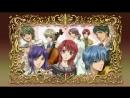 Stella Quintet - CRESCENDO (La Corda D'Oro -Prima Passo- TV-Ending 1 Instrumental)